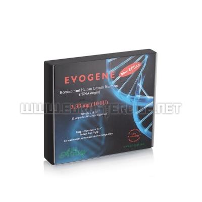 Evogene - 100 IU (10x10IU) - Alley
