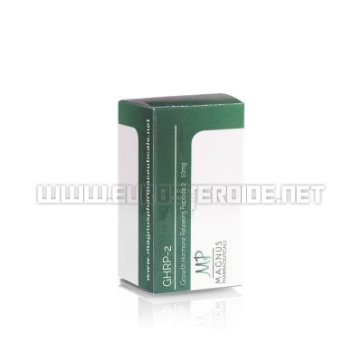 GHRP-2 10mg - 10mg (1vial) - Magnus Pharmaceuticals