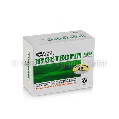 Hygetropin - 200 I.U - Hygene