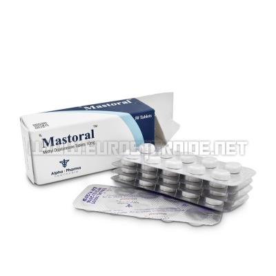 Mastoral - 10mg/tab (50tabs) - Alpha Pharma