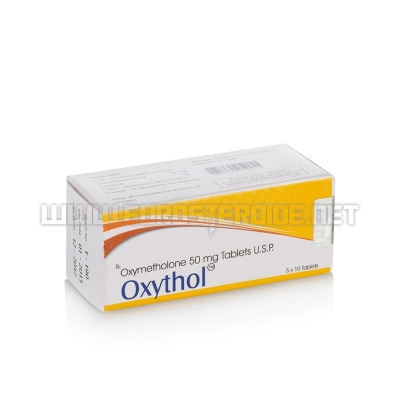 Oxythol - 50mg/tab (50tabs) - Shree Venkatesh