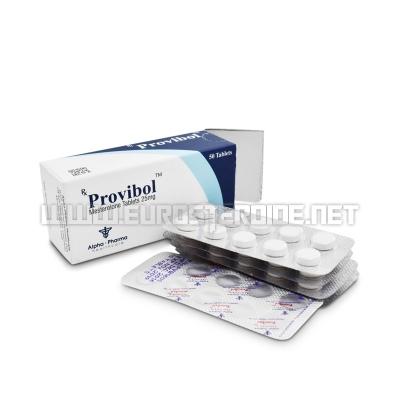 Provibol - 25mg/tab (50tabs) - Alpha Pharma