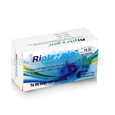 Riptropin - 100 IU (10x10IU) - China