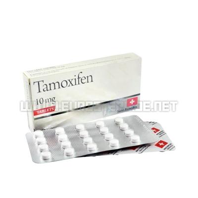 Tamoxifen - 10mg/tab (100tabs) - Swiss Remedies