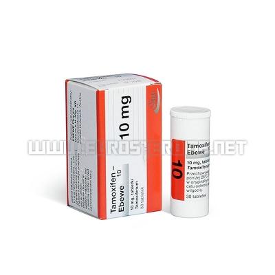 Tamoxifen - 10mg/tab. (30tab) - Ebewe
