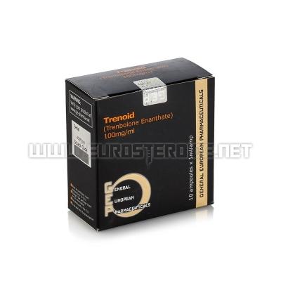 Trenoid - 100mg/ml (10amp) - GEP